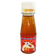 Mật ong nguyên chất Tín Phát (chai 120ml) thumbnail