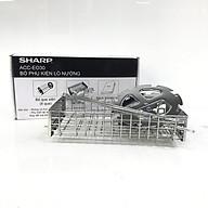 Bộ phụ kiện lò nướng Sharp ACC-EO30 - Hàng chính hãng thumbnail