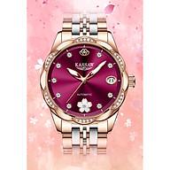 Đồng hồ nữ chính hãng KASSAW K821-4 thumbnail