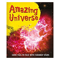 Fast Facts Amazing Universe thumbnail