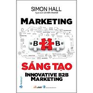 Marketing B2B Sáng Tạo thumbnail