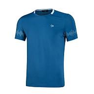 Áo thun thể thao Nam Dunlop - DATES9083-1 Kiểu dáng T-shirt nam phù hợp mặc hàng ngày chơi thể thao cầu lông tennis thumbnail