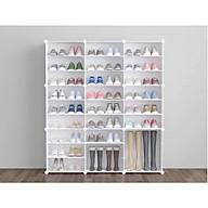 Tủ giày lắp ghép đa năng sáng tạo mới thumbnail