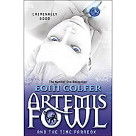 Artemis Fowl And The Time Paradox (Book 6 of 8 in the Artemis Fowl Series) thumbnail