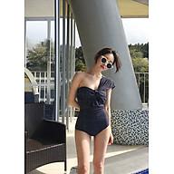 Bikini nữ chấm bi liền thân quyến rũ SME004 thumbnail