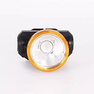 Đèn pin đeo đầu A4 ánh sáng trắng thumbnail