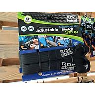 Bộ dây ràng hành lý Rokstraps STRAP IT - Touratech , 45 cm- 150 cm thumbnail