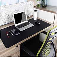 Thảm da trải bàn làm việc 2 mặt cỡ 40 x 80 cm - Hàng nhập khẩu thumbnail