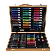 150x Pencil Drawing Artist Kit Painting Art Marker Pen Set Color Pen Brush Drawing Tool Art Set thumbnail