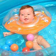 Phao Bơi Nâng Cổ Chống Lật Cho Bé thumbnail