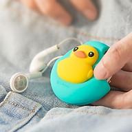 [Bone Collection] Cord Pocket-Patti Duck thumbnail