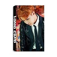 Lomo card JHOPE BTS thumbnail