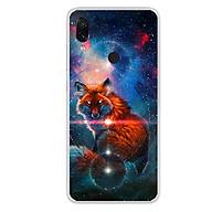Ốp lưng dẻo cho điện thoại Xiaomi Redmi Note 7 - 0005 FOX04 - Hàng Chính Hãng thumbnail