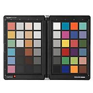 Cân màu cảm biến máy ảnh máy quay Datacolor SpyderCheckr - Hàng Chính Hãng thumbnail