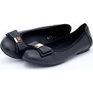 Giày nữ cao cấp da thật ELLY EGT64 thumbnail