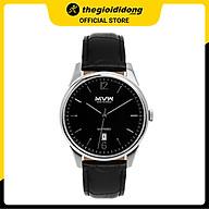Đồng hồ Nam MVW ML002-01 - Hàng chính hãng thumbnail