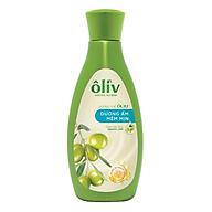 Sữa Dưỡng Thể Dưỡng Ẩm Mềm Mịn Ôliv Natural Nourish (200ml) thumbnail