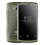 HOMTOM ZOJI Z7 Outdoor Ragged Tough Phone IP68 Waterproof Dustproof Drop-resistant Shock-resistant 4G FDD-LTE 3G WCDMA thumbnail