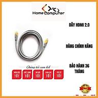 Dây cáp tín hiệu HDMI 1.5m-5m 19+1 ARIGATO chuẩn 2.0 hàng cực tốt,chất lượng cao,bảo hành 36 tháng Home Computer thumbnail