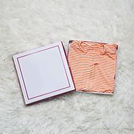 Quấn Nhộng Chũn Cao Cấp Chống Giật Mình Cho Bé - Vải cotton co giãn 4 chiều mềm mát 4 mùa cho bé thumbnail