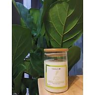 Nến thơm thiên nhiên - Mùi Gingerass thumbnail
