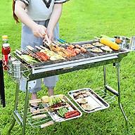 Bếp nướng ngoài trời cao cấp BQ thumbnail