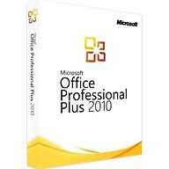 Microsoft Office 2010 Pro Plus 32 64 bit Chính Hãng thumbnail