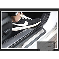 Nẹp carbon chống trầy xướt và trang trí xe hơi, xe ô tô cuộn dài dài 2,5m thumbnail