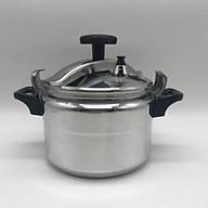 Nồi áp suất đun bếp từ bếp gas dung tích 4l - 5l - 7l thumbnail