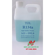 NHỚT TỦ LẠNH R134A - 1LÍT thumbnail