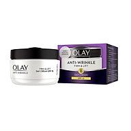 Kem dưỡng ngày chống nhăn và nâng cơ Olay Anti-Wrinkle 2In1 Firm & Lift 50ml thumbnail