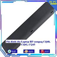 Pin dành cho Laptop HP compaq CQ40 CQ41 CQ45 - Hàng Nhập Khẩu thumbnail