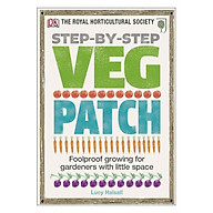 RHS Step-By-Step Veg Patch thumbnail