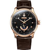 Đồng hồ nam HAZEAL H2101-2 chính hãng Thụy Sỹ thumbnail