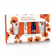 Bộ dưỡng dành cho da dầu - Oily Skin Essentials Kit thumbnail