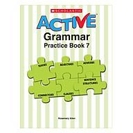 Active Grammar Practice Book 7 thumbnail