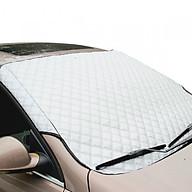 Bạt phủ kính lái ô tô 3 lớp thumbnail