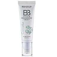 Kem nền trang điểm BB cream siêu mịn tự nhiên Beauskin Cica Centella SPF 38PA ++ Hàn quốc (45ml) kèm 1 kính thumbnail