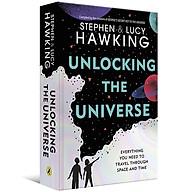 Unlocking The Universe thumbnail