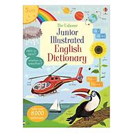 Usborne Junior Illustrated English Dictionary thumbnail