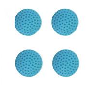 Combo 4 miếng cao su chặn cửa chống xước (màu ngẫu nhiên) thumbnail