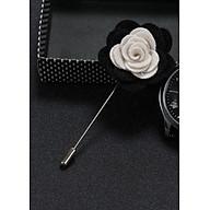 Hoa cài áo nam 2 mầu lịch sự (GC91) thumbnail