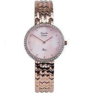 Đồng hồ đeo Nữ tay hiệu Alexandre Christie 2664LHBRGRG thumbnail