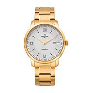 Đồng hồ nam dây thép không gỉ SRWATCH SG3005.1402CV thumbnail