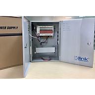 Hệ thống cấp nguồn dự phòng tự động cho 16 camera giám sát và đầu ghi. Không lo mất điện hoặc kẻ gian cắt điện camera an ninh - Hàng chính hãng thumbnail