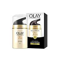 Kem dưỡng chống lão hoá 7 tác dụng Olay Total Effect thumbnail