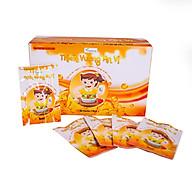 Hộp Siro ăn ngon Thiên Vương An Vị 30 gói ( 5ml gói ) thumbnail