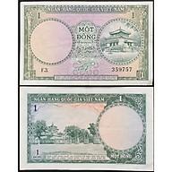 Tiền Xưa Việt Nam 1 Đồng Đền Hùng [Tiền Xưa Sưu Tầm] thumbnail