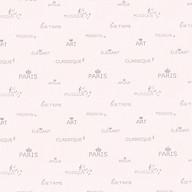 Giấy dán tường Hàn Quốc chữ cái 015-1GK thumbnail