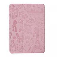 Bao Da KAKU Paris Style Dành Cho iPad Mini 1 2 3 thumbnail